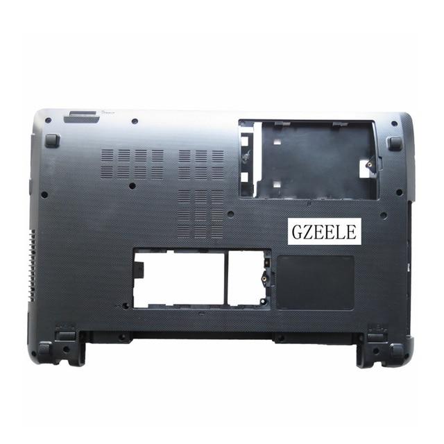 НОВЫЙ Ноутбук Нижняя Нижняя Крышка Чехол для Asus A53T K53U K53B X53U K53T K53Z K53T К53 X53B AP0J1000400 13GN5710P040-1