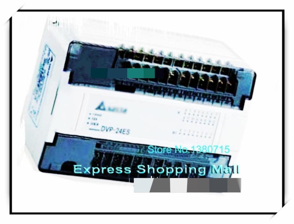 New Original DVP24XP11R PLC 16DI 8DO relay output Digital Module new original dvp08xn11r delta plc 8do relay output digital module
