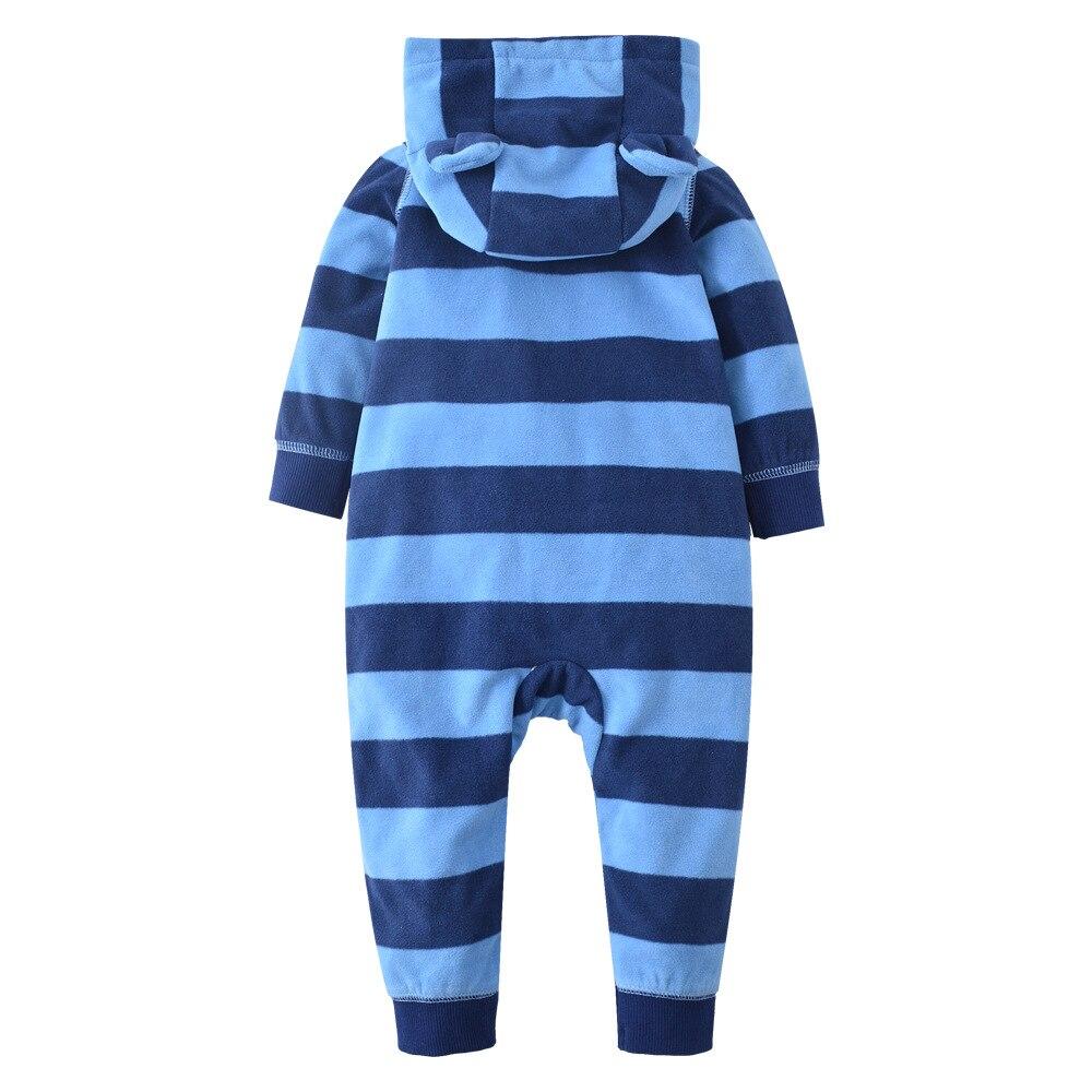 0332c3e85 Nuevo 2019 traje de bebé lindo camuflaje mono de bebé abrigo Bebé ...
