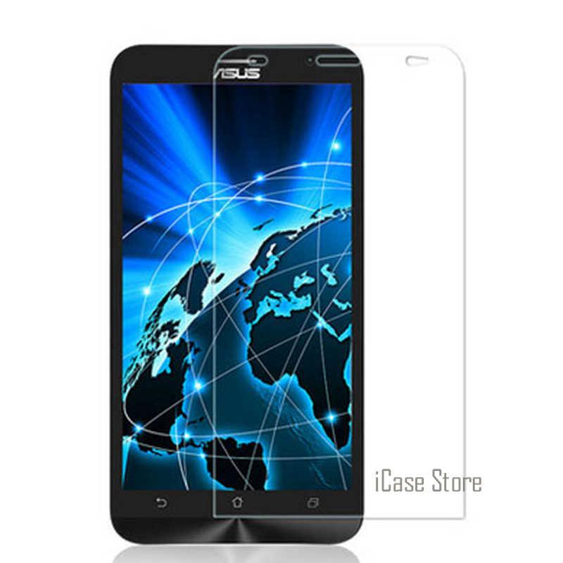 الزجاج المقسى لشركة آسوس zenfone 2 الليزر ZE500KL 4 5 ج الذهاب ZB551KL ZC500TG ZE550ML ماكس ZC550KL التكبير ZX551ML X008 حامي الشاشة