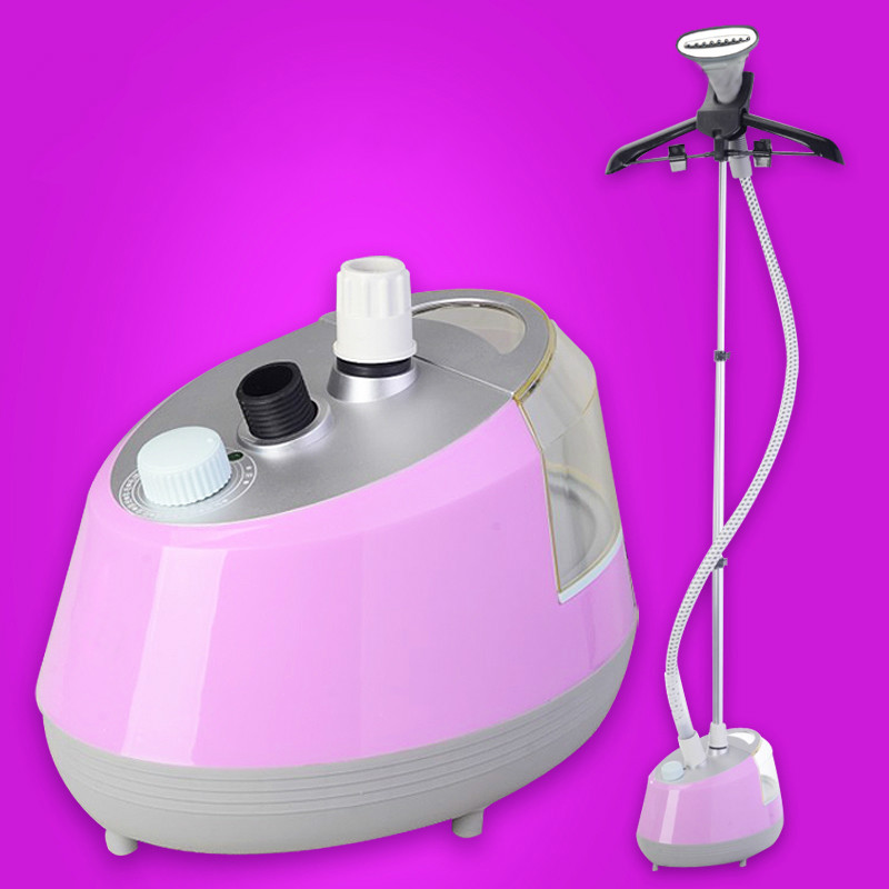 Household steam Garment Steamer Genuine Electric irons Ironing machine Free shipping cukyi household electric multi function cooker 220v stainless steel colorful stew cook steam machine 5 in 1