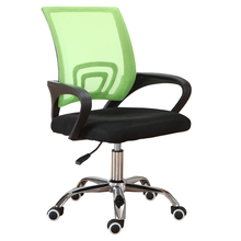 WB#3135 Computer home office conference lift seat mahjong staff dormitory cloth chair