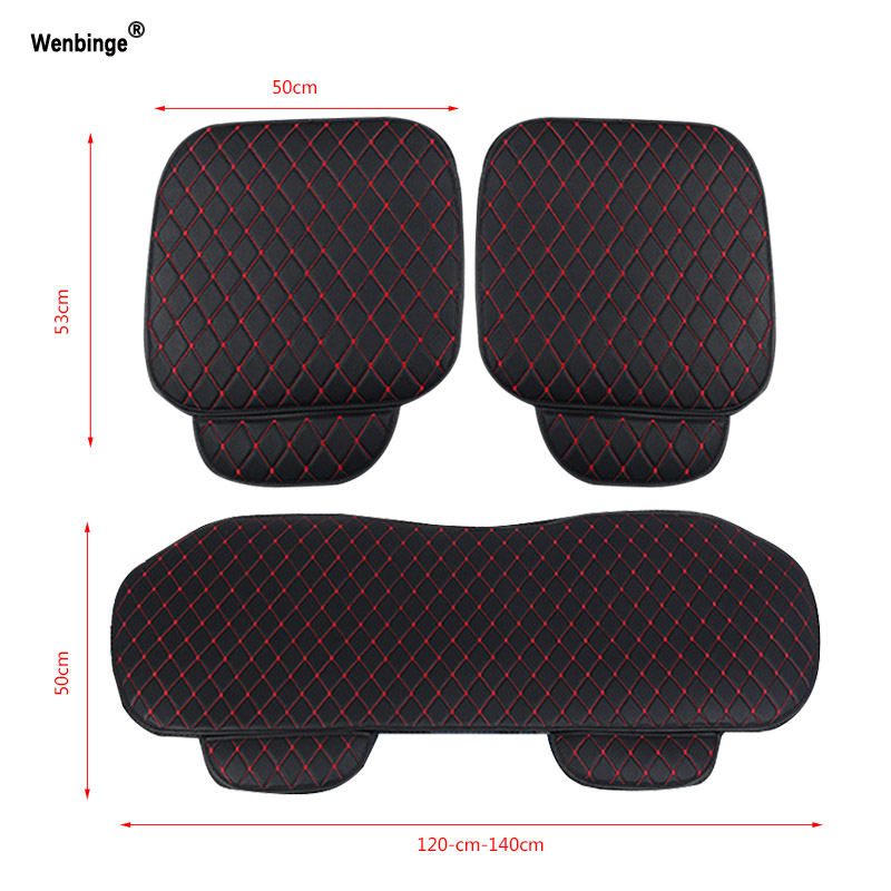 Wenbinge car <font><b>seat</b></font> cove auto <font><b>cover</b></font> for <font><b>peugeot</b></font> all models 307 106 205 206 <font><b>301</b></font> 306 308 406 407 508 3008 Car <font><b>seat</b></font> protector saet image