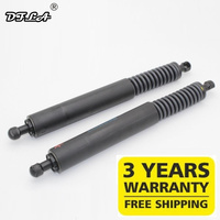2pcs Original OEM For VW Touareg 2002 2003 2004 2005 Car styling REAR Trunk Strut Shock Lift Tailgate Gas Spring