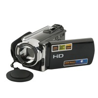 Full HD 1080P Digital Video Camera 20M Pixels Automatic Identification Of Smiling Face 2 7 Inch