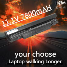 HSW Laptop Battery For Samsung N150 N143 N145 N250 N260 NP NT AA-PB2VC6B PB2VC6W battery PL2VC6W PL2VC6W/E