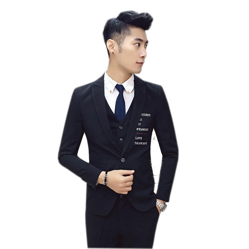 Online Get Cheap Skinny Black Suit -Aliexpress.com | Alibaba Group