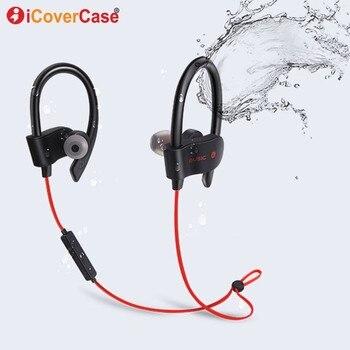 Bluetooth Headphone Wireless Earphone For Huawei P smart P8 Lite 2017 P9 P10 Plus P20 pro Earbud Headset Case Phone Accessory Чокер