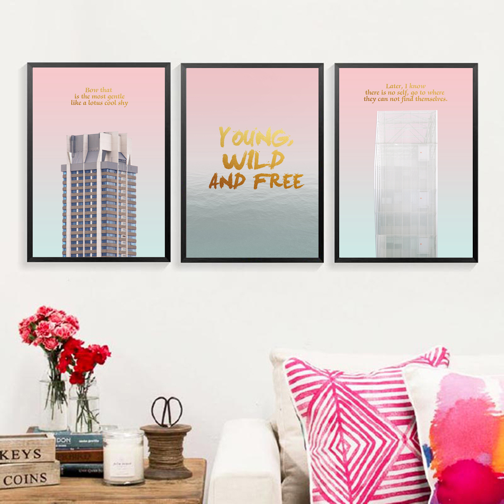 Decor, AAHH, Print, Room, Posters, Picture