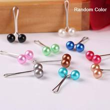 12PC/Set new alloy crystal brooch pin imitation pearl Enamel pin For Women's Scarves Exquisite Fashion Clip zinc alloy Jewelry zinc alloy artificial diamond crown pin brooch silver