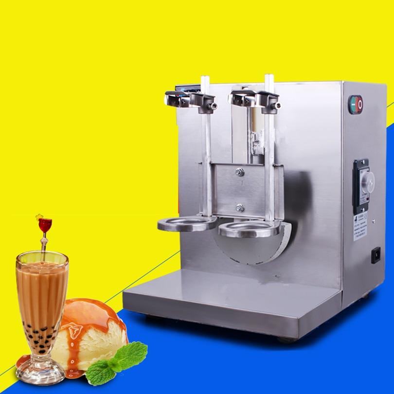 bubble tea shaker machine