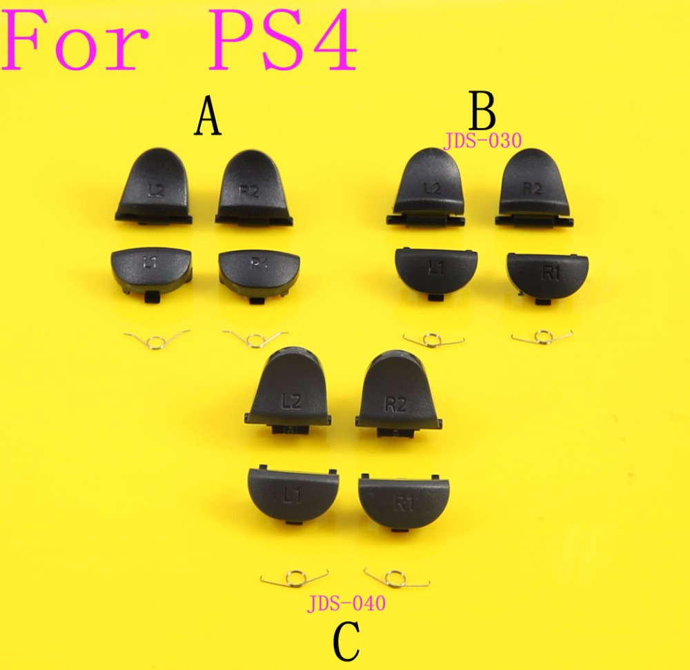 jing-cheng-da-replacement-jds-030-jdm-030-jds-040-for-font-b-playstation-b-font-4-controller-l2-r2-l1-r1-springs-for-ps4-trigger-button