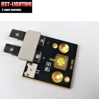 Brighter Than 75w Led Chip Module CST90 SSD90 75w Led Moving Head Lights Source 6500k 3000 Lumen