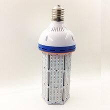 Heavy Duty Housing E40 E39 80W 100W 120W LED Corn Bulb Lamp Edison 2835 SMD High Power Light Bulb