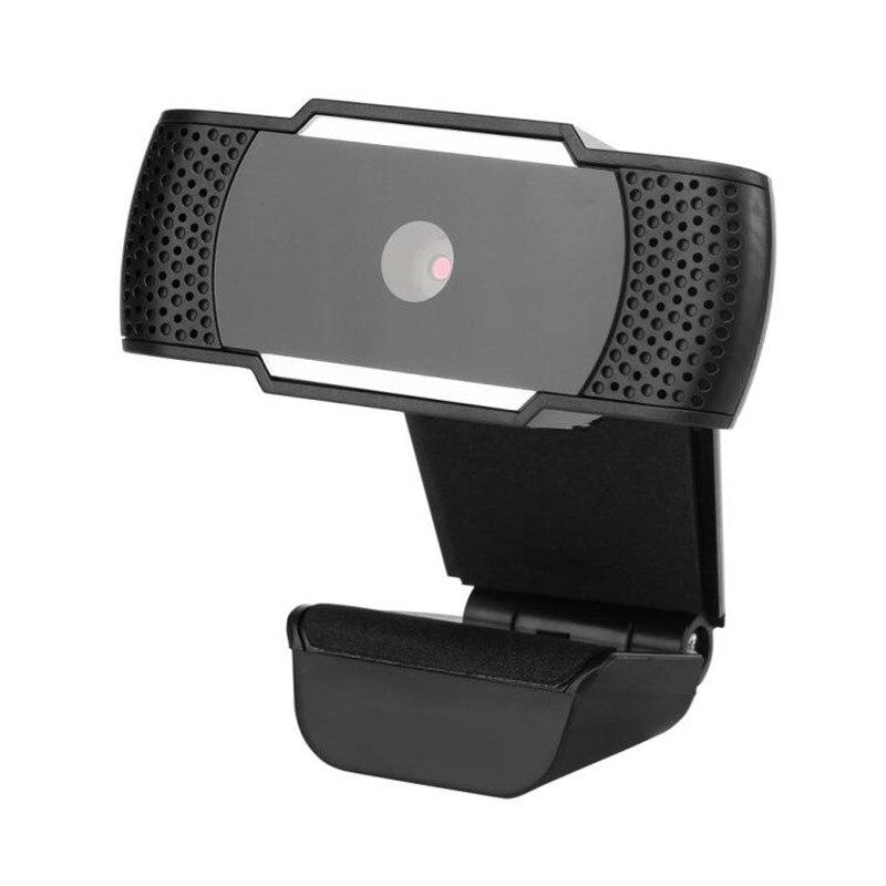 web camera with mic for computerUSB 50MP 720P HD Webcam Web Cam Camera for Computer PC Laptop Desktop New webcam usbx3067