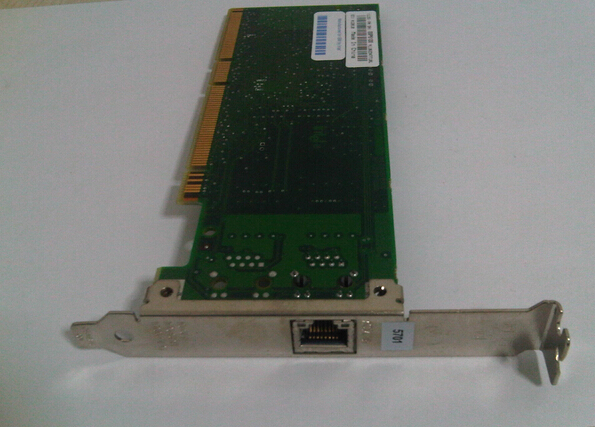 Network Card For 5701 1979 00P6130 Original 95%New Well Tested Working One Year Warranty  10g sfp optical fiber straight wire 5m connect 10g network card original brand new well tested working one year warranty