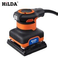 Небольшая электродрель HILDA 240 Вт мини электрический Пескоструйный Аппарат деревообрабатывающий станок для полировка Древесины Металла ржа...