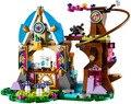 БЕЛА 233 шт. Elvendale дракона Школы Строительные Блоки Устанавливает Эльфы Друзья Цифры Кирпичи Игрушки Совместимость Legoe Рождественские подарки
