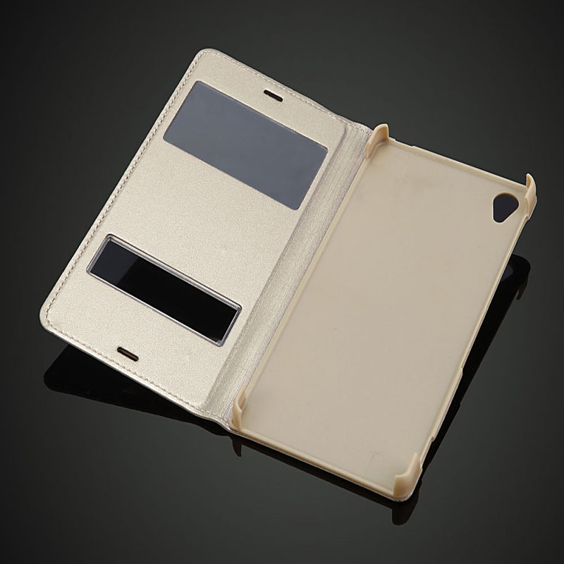 Funda de batería de moda para Sony Xperia Z3 D6603 D6643 D6653 D6616 - Accesorios y repuestos para celulares - foto 3