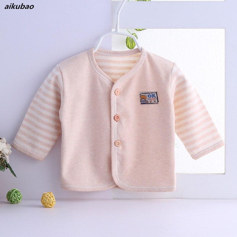 cuecas infantil Pasgeboren ondergoed cueca infantil menino 100% - Babykleding - Foto 2