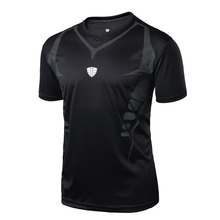 Summer Soccer T-Shirts for Men