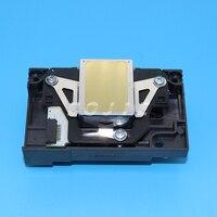Новое и оригинальное печатающей головки для epson 1390