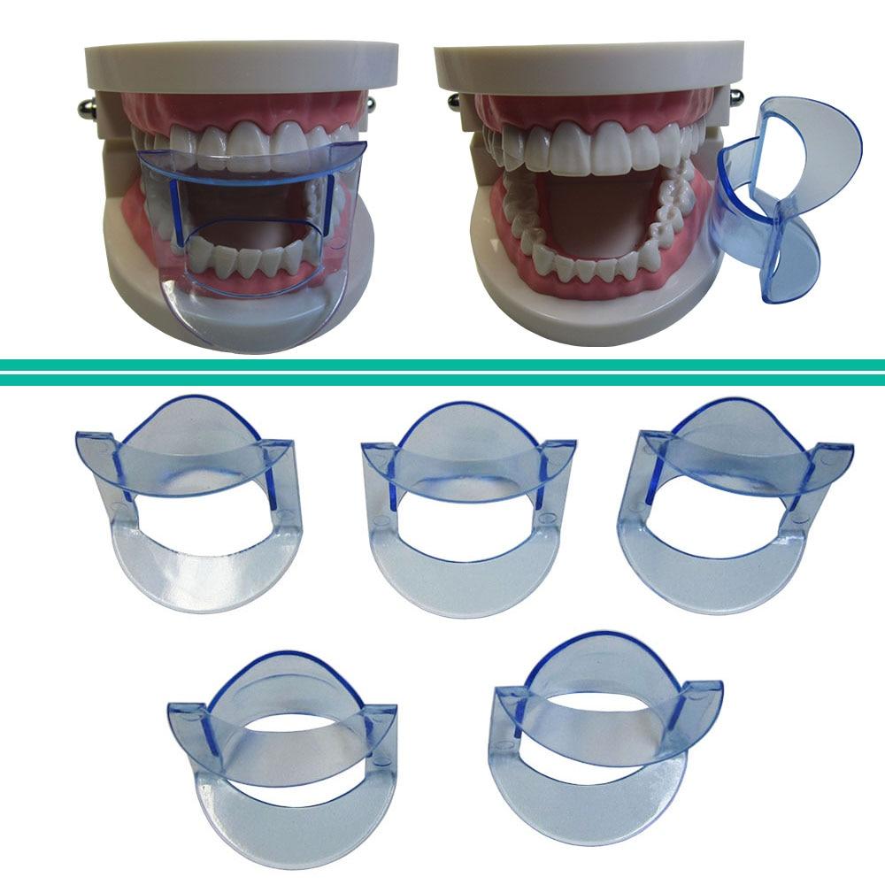 치아 입술을위한 치아 립 견인기 뺨 확장기 입 - 구강 위생