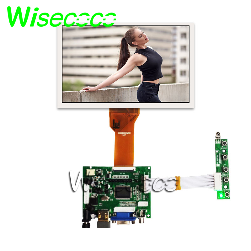 LCD-with-board-