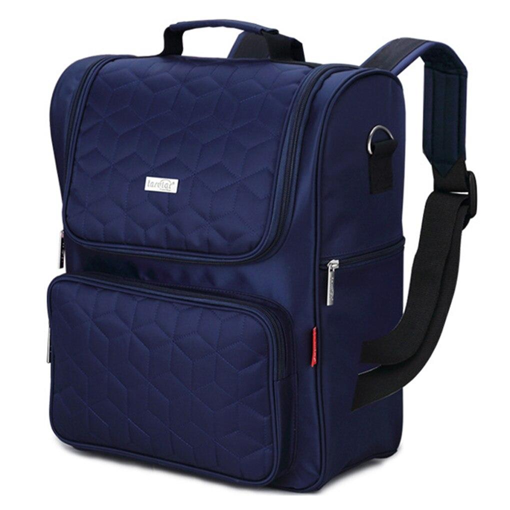 Diaper Bag Baby Care Large Capacity Mom Backpack Bolsa Maternidade Designer Mummy Maternity Nappy Bag For Wheelchairs