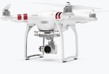DJI Phantom 3 Standard  FPV brushless rc drone with 2.7K HD Camera &GPS