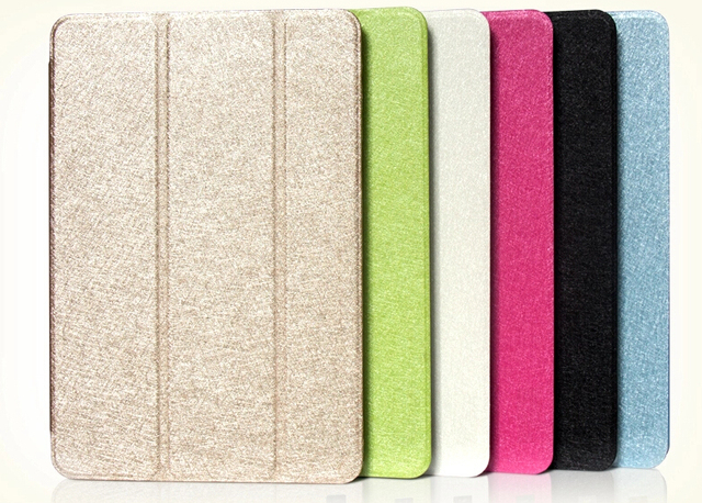 Cover case For iPad apple Air 1 ipad5+film