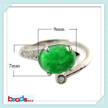 Beadsnice ID26393 most unique design comfortable ring of engagement rings for women