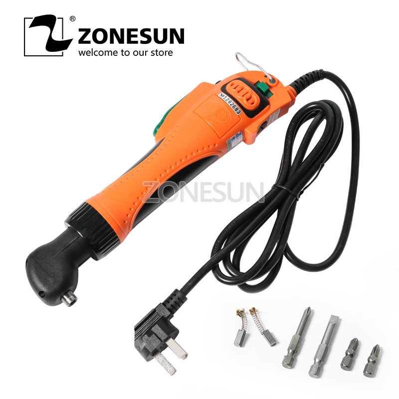 ZONESUN Right Angle Elbow Design Electric Screw Driver Bolt Driver Hand Held Tools Torque Electric Screwdriver Bolt DriverZONESUN Right Angle Elbow Design Electric Screw Driver Bolt Driver Hand Held Tools Torque Electric Screwdriver Bolt Driver