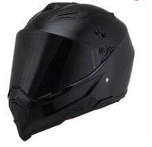 Trasporto libero del casco di bluetooth per il telefono del casco del motociclo del fronte pieno M L XL uomo casco Built-In del casco di bluetooth per il telefono chiamata