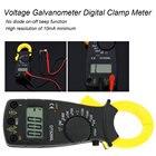 Digital clamp meter ...