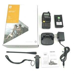 Image 5 - Quansheng UV R50 Walkie Talkie UHF VHF Dual Band 5Wวิทยุ2800MAhวิทยุแบบพกพาuv 5r Hf Transceiver Uv 5r