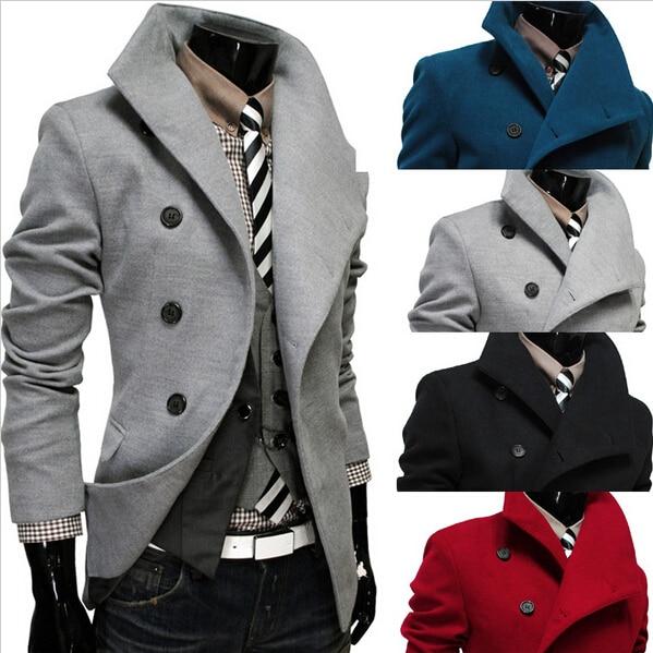 Popular Unique Coat Men-Buy Cheap Unique Coat Men lots from China ...