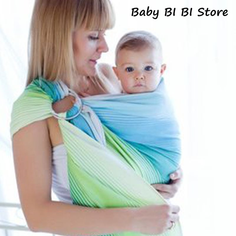 2Pcs/Set Baby Carriers Aluminium Baby Sling Rings For Baby Carriers And Slings High Quality Baby Carriers Accessories