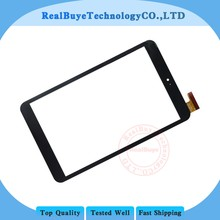 A+ New 8 inch Touch Screen FPC-FC80J107-03 For Vi8 / Onda V820W Wins Tablet Digitizer Panel Sensor Glass Replacement(China)