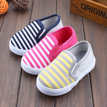 Children Shoes Boys Girls Canvas Casual Shoes Spring/autumn/summer Sneakers Loafers kids boys shoe
