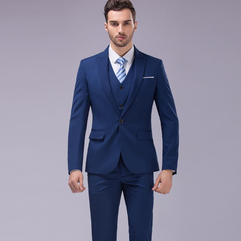 Online Get Cheap Wedding 3 Piece Suit -Aliexpress.com | Alibaba Group