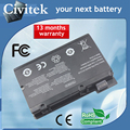 battery for Fujitsu Amilo Pi2530 Pi2550 Pi2540 Xi2428 Xi2528 One C7000 Uniwill P55IM P75IM0 3S4400