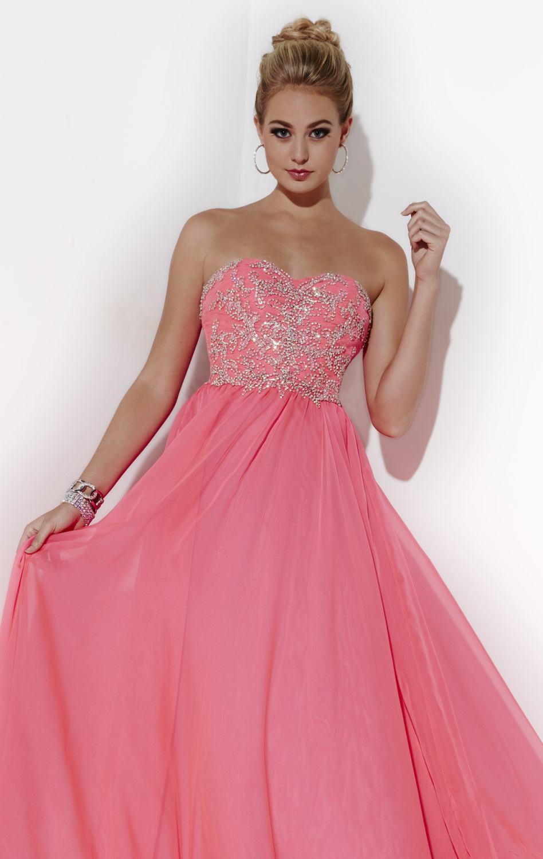 Size 16 Party Dress - Ocodea.com