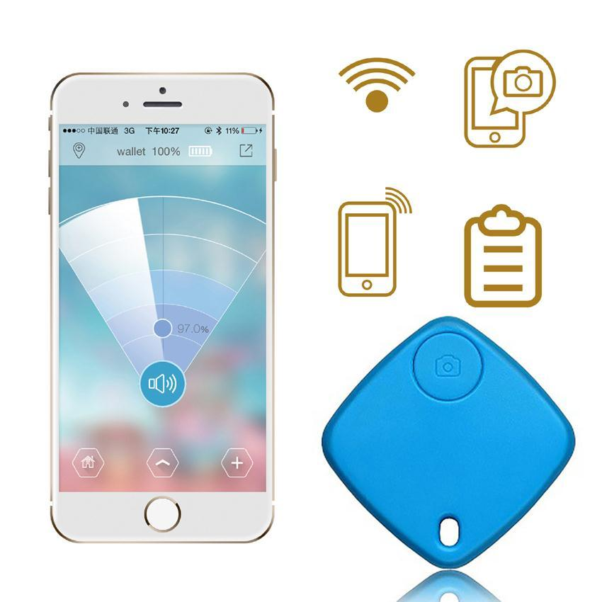 New Smart Tag Wireless Bluetooth Tracker Child Bag font b Wallet b font pet font b