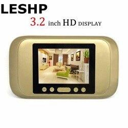 LESHP Digital Door Viewer 3.2