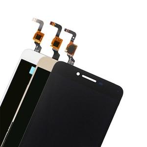 """Image 2 - 5.0 """"لينوفو K5 زائد شاشة الكريستال السائل + اللمس غيار للشاشة لينوفو K5 زائد A6020 A6020A40 A6020A46 A40 LCD إصلاح أجزاء"""