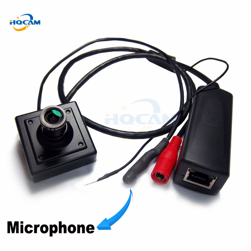 HQCAM 960P MINI POE IP Camera POE Super IEEE802.3af Mini POE IP Camera Microphone Onvif 2.0 P2P Remote Control support MobileHQCAM 960P MINI POE IP Camera POE Super IEEE802.3af Mini POE IP Camera Microphone Onvif 2.0 P2P Remote Control support Mobile