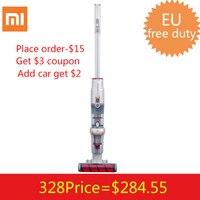 [ЕС бесплатная пошлина] xiaomi JIMMY JV71 вертикальный пылесос беспроводной ручной пылесос 18000 Pa 0.5L HEPA