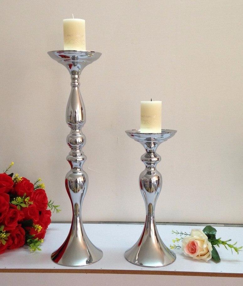 cvijet držač lopte prikaz vjenčani stol središnji ukras - Za blagdane i zabave - Foto 5