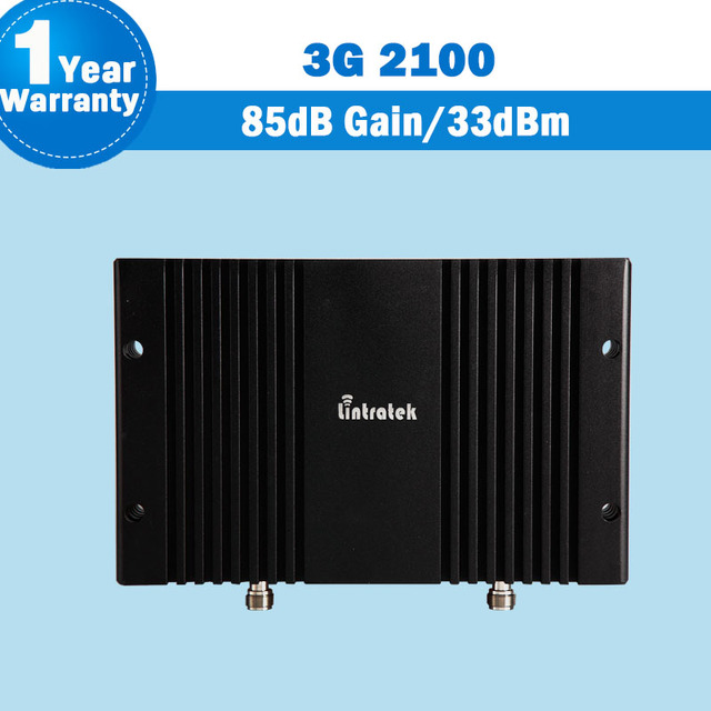 85dB ! 3G WCDMA 2100mhz Mobilephone Signal Booster UMTS 2100mhz LCD Display MGC Cellualr Repetidor Cellphone Repater For Project